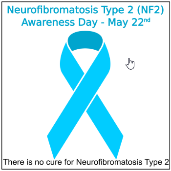 NF2 Awareness Day